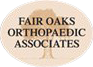 Fair Oaks Orthopaedic Associates