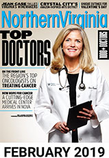 North Virginia Top Doc 2019